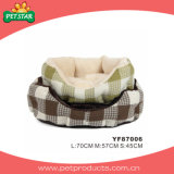 Aqueça o design Dog Bed, China Dog Bed (YF87006)