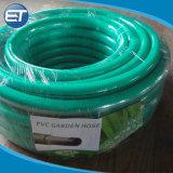 Tubes en PVC souple à usage intensif d'UV résistant aux produits chimiques à l'extérieur flexible sur le jardin de l'eau