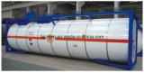 Multifunktions-LPG-ISO-Becken-Behälter für Großverkauf