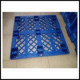 1100 X1100X140/145/150mm Umsatz-Plastikladeplatte für einmaligen Gebrauch