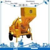 Nouveau design populaire Diesel le mélange de béton hydraulique machine 350L