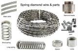 Diamant Wire Saw und Beads für Nass-und-trockenes Cutting von Marble Limestone Travertine