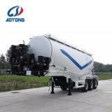 KLEBER-Tanker-Schlussteil 2018 der China-Fertigung-3axle Massen/Becken-halb Schlussteil