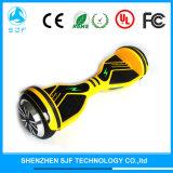 Eelectric Selbst-Balancierender Roller mit 2 Seiten Lightbar