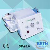 마스크 청소 Hydraface 피부 관리 기계를 위한 수력 전기 Facial