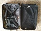 ABS+PCパターン荷物によってカスタマイズされるロゴの荷物のトロリー荷物袋