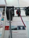 Carretel da mangueira de ar do equipamento da garagem da alta qualidade