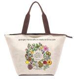 Personalizar a cor do estilo novo saco de lona de beleza (GB-10004)