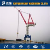 Kaiyuan port de 30 T accouplant la grue portique mobile