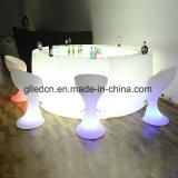 Moderno y brillante mesas y sillas usados para Restaurante