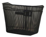 La Cina Factory Supply Wire Mesh Bicycle Basket Front per Wholesalers