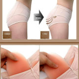 Plena Butt Lifter almohadillas de Cadera Crossdress Sexy Bragas Shapewear