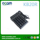 Mini Numeric Keypadの磁気Stripe Reader