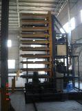 Machine automatique de bloc, ligne de machine de effectuer de brique, machine de machine à paver