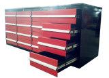 10 pies de acero de herramienta de metal pesado armarios