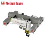 Weihua Nd-Wire-Rope elektrische Stahlhebevorrichtung