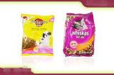 Пэт упаковки продуктов питания сумку с профессиональный дизайн