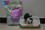 Tofu Flushable cat litter- Control de olores y Flushable