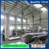 Feuille à haute densité de mousse de PVC, noir de feuille de PVC, panneau de mousse de PVC