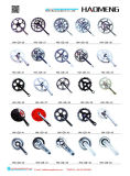 China Bicycle Bike Parts Fittngs Direct Sale Fitting