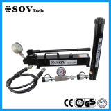 Cilindro hidráulico de curso longo fabricados na China (SV19Y75335)