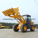 China Loader 3ton mit 1.8m3 Front Shovel