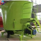 De Wagen van de Voeder van Tmr van de Apparatuur van de Landbouw van het Gevogelte van de lage Prijs voor Verkoop