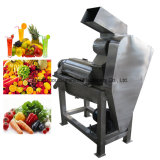 Extracteur de fruits de la centrifugeuse Machine Orange commerciale