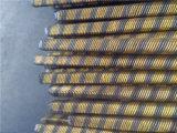Durchmesser, 8mm flexible innere Welle des Pinsel-Scherblockes