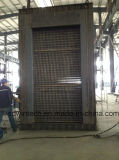 Type de plaque à haute efficacité préchauffeur d'air / réchauffeur d'air / unité de récupération de chaleur usée