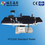 Chirurgischer Betriebstisch Mt2200 mit Deutschland-Hydraulikanlage
