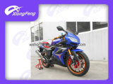 Competindo a motocicleta, fábrica de motocicletas