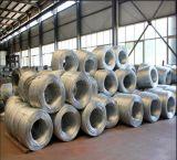 Gi de bobine de spirale de 18gauge 25kg grippant le fil galvanisé par Wire/1.2mm