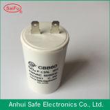 Конденсатор конденсаторов Cbb60 мотора AC