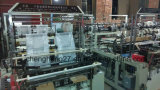 Sac Full-Automatic Making Machine T-Shirt Sac Sac (VEST)