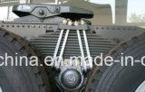 Sinotruk Zz4257V3247n1b HOWO A7 트랙터 트럭 헤드 420HP
