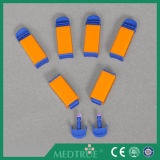 CE / ISO approuvé Medical Disposable Twist Blood Lancet (MT58053004)