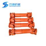 A1 - 1 asta cilindrica di azionamento di rendimento elevato