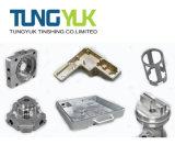 Pezzi di ricambio automatici di macinazione personalizzati dei pezzi meccanici di CNC di precisione