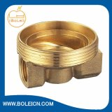 Schwerkraft-Gussteil-Qualitäts-Kupfer-Pumpen-Gehäuse-Pumpen-Beschlag