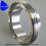 위생 DIN 둥근 견과 (DIN11851) 304 스테인리스