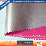 Silbernes Coated Taffeta Fabrics High Waterproof für Carhood Umbrella