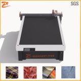 Vibração da fresagem CNC sacos de tecido tornando máquina de Corte da Máquina 2516