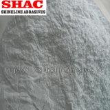 Weiße Poliermittel des Aluminiumoxyd-F1200