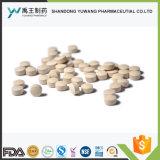Bevorder de Tabletten van het Supplement van het Voedsel van het Calcium van de Groei van het Been