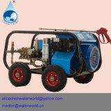 De elektrische Wasmachine van de Hoge druk en Wasmachine 400bar