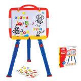 Tabela de aprendizagem escolar brinquedos educativos (H0664182)