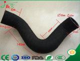 Manguito de goma del radiador flexible para el automóvil