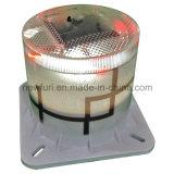 Lampadaire / lampe murale solaire Chips à LED de haute qualité
