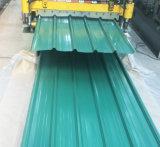 최신 담궈진 색깔 입히는 아연에 의하여 입히는 직류 전기를 통한 Galvalume 강철 플레이트